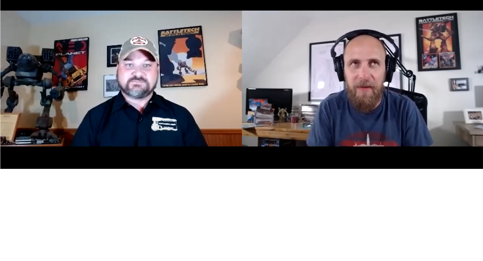 """Nick """"PropWash"""" Smith sits with Travis at Renegade HPG to talk about Virtual World"""